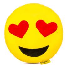 Love Emoji Párna