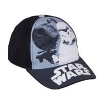 Star Wars rohamosztagos baseball sapka