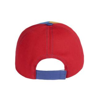 Bosszúállók baseball sapka piros 52 cm