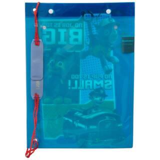 Mancs őrjárat vízhatlan táska