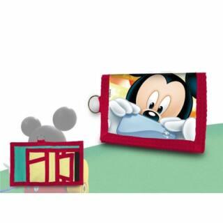Mickey egér pénztárca