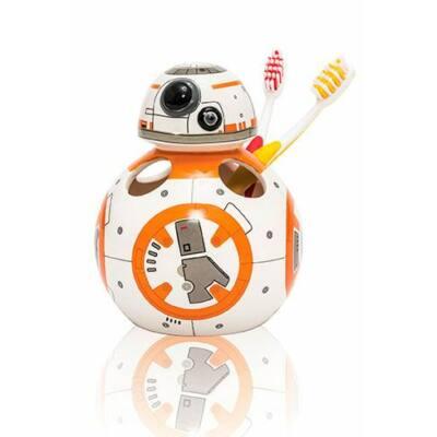 Star Wars BB8 fogkefetartó