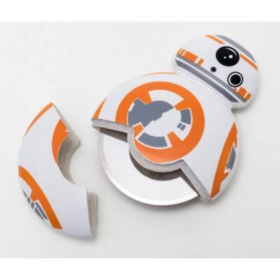 Star Wars BB8 pizzavágó