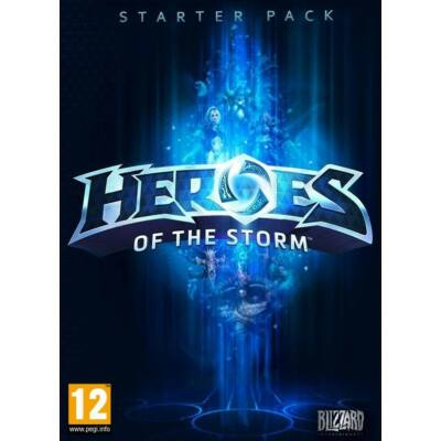 Heroes of The Storm - PC