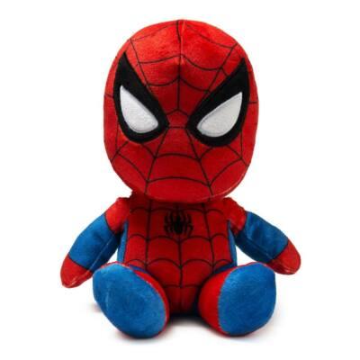Pókember plüss figura 16 cm
